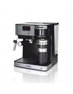 Máquina café expresso e...