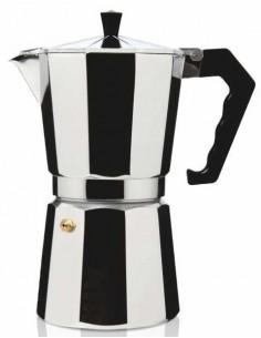 Cafeteira HAEGER MOKA Pot 6...