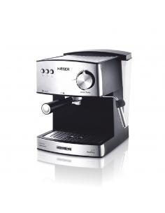 Máquina de café expresso...